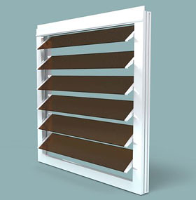 Ventana de celosia danieleralte flickr for Tipos de aluminio para ventanas