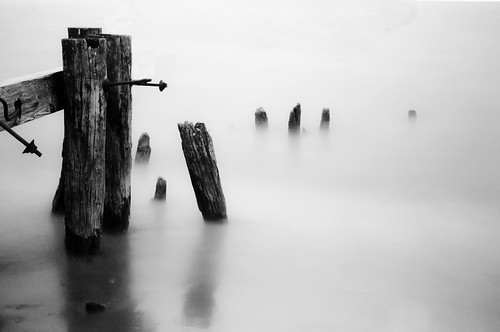 Grimsby Beach 1 | by Jan Maklak