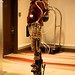 Steampunk Stilty guy