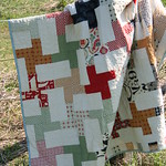 Cartwheels Quilt