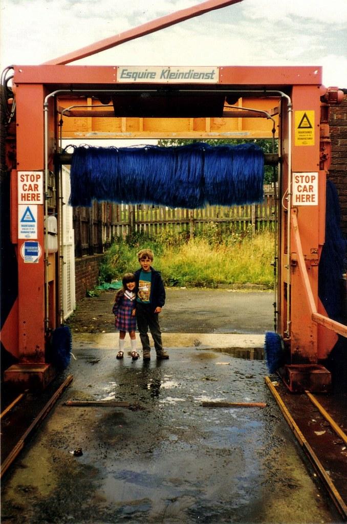 Durham Road Car Wash
