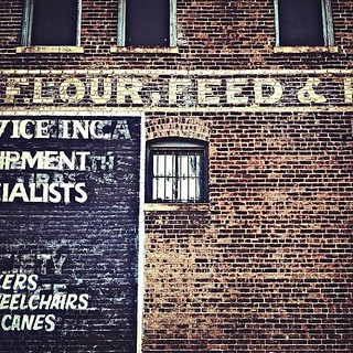 Ghostsigns in Bessemer, Alabama. | by Spencer Slasheur