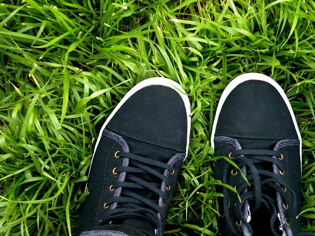 Black Vans Shoes High Top