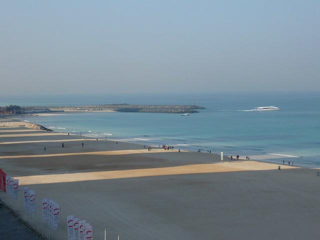Hilton Jumeirah Beach Hotel Dubai
