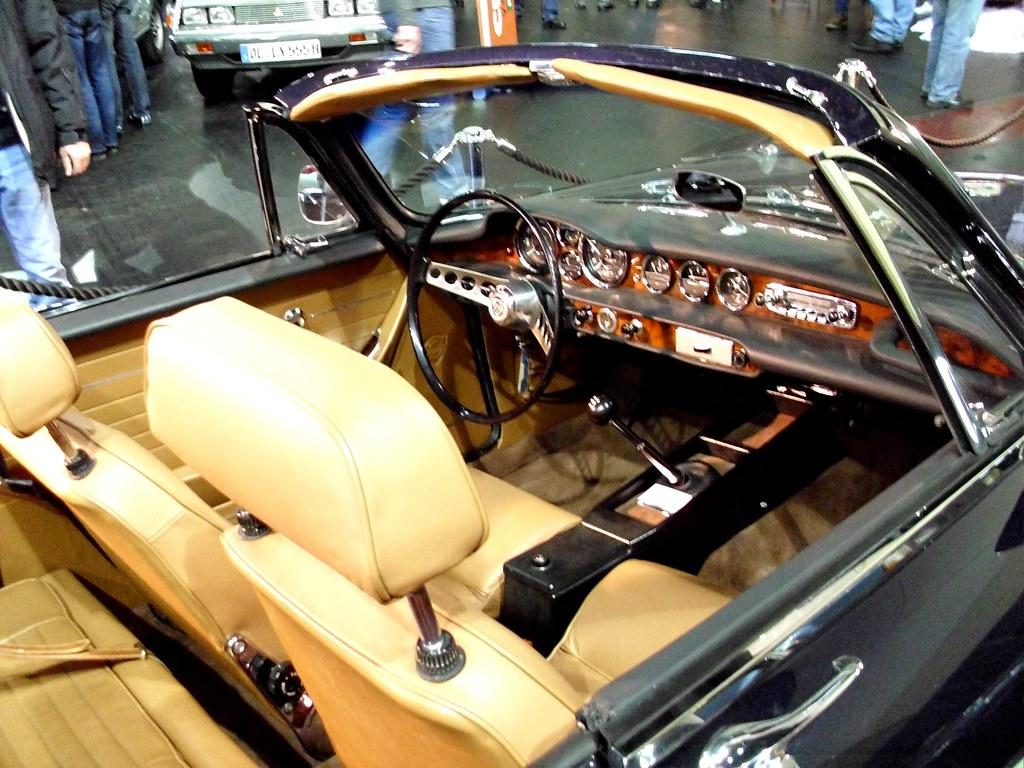 volvo p1800 convertible volvoville 2 bremen classic mo flickr. Black Bedroom Furniture Sets. Home Design Ideas