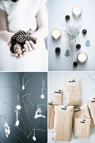 christmas mood | by the style files