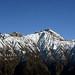 Mountains of Hindukush, Pakistan.