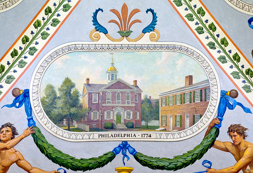 Philadelphia, 1774 | by USCapitol