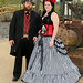 8x10 Bride and Groom Full Length to Print