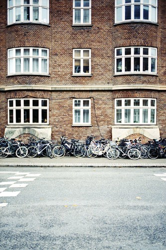 You could say Copenhagen has a bike problem | by The Hamster Factor