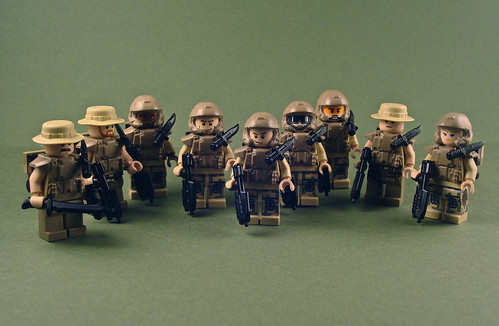 Marines!  Ooh-rah! | by Nick Brick