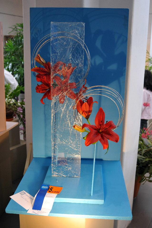 Salto GC Salto Uruguay Spring Flower Show Salto Garden