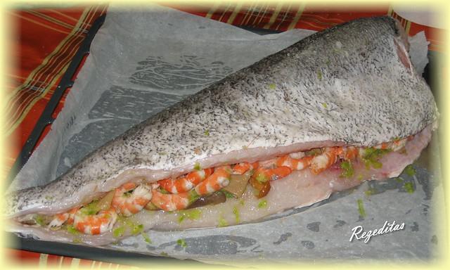 Merluza rellena al horno explore zeditas 39 photos on - Merluza rellena de marisco al horno ...