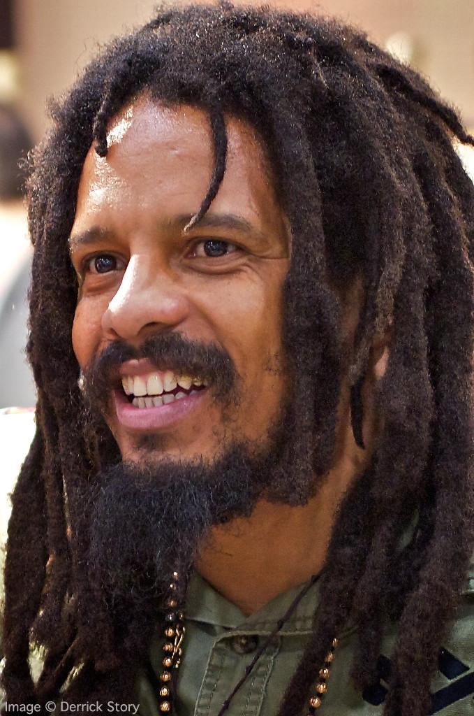 Rohan Marley Rohan Marley | Son of ...