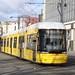 Neue Tram für Berlin: Flexity