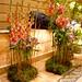 Trabajos florales
