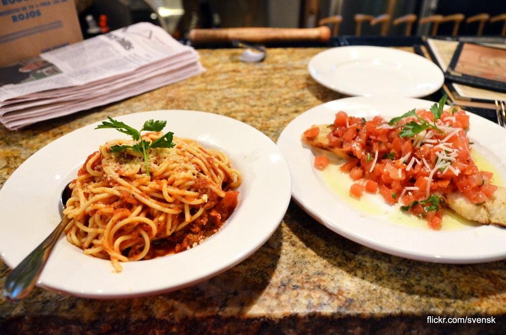 Toscano S Italian Kitchen Monroe