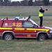 Rescue 22 Dublin Airport Fire Service
