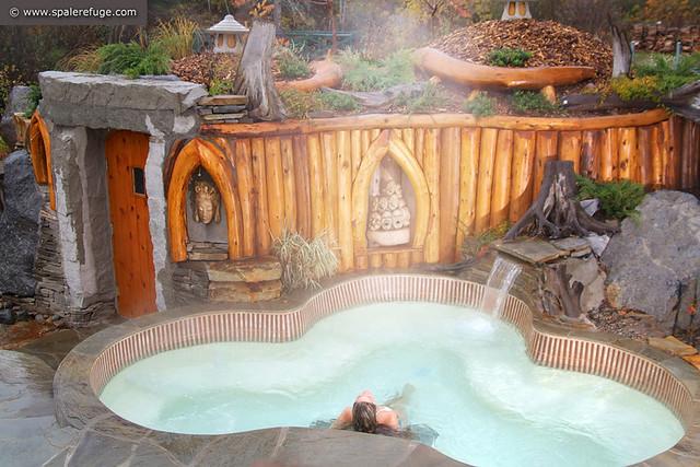 bain turc et bain chaud spa le refuge flickr photo sharing. Black Bedroom Furniture Sets. Home Design Ideas