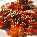Singlish Swenglish Korean Spicy Stir-Fried Pork Doejibulgogi