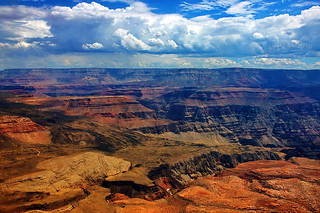 Grand Canyon flight | by Chief Bwana
