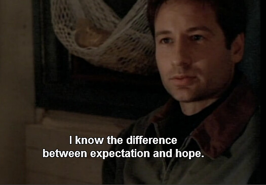 Quotes X Files Inspiration Fox Mulder Quote  3X22  Lumpyspacelion  Flickr