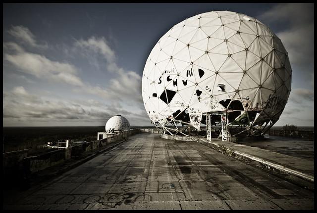 NSA Teufelsberg (De)