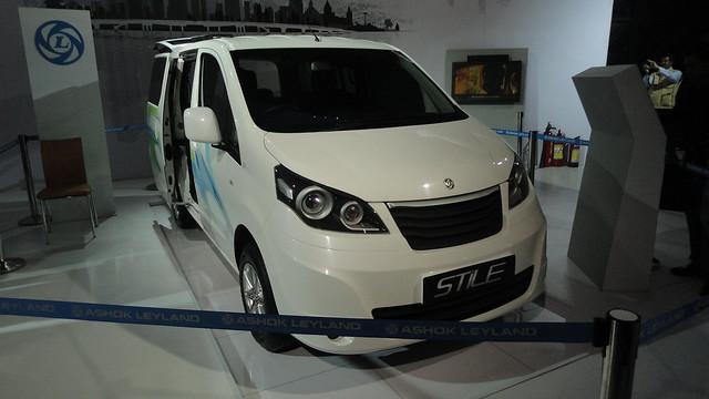 Ashok Leyland Stile Car Price In India