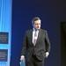 Mario Draghi - World Economic Forum Annual Meeting 2012