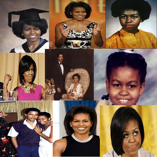 michelle Obama | by CullenRahman
