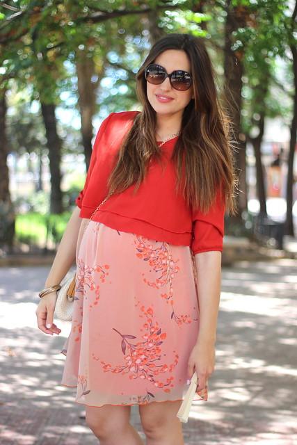 Vestido Premamá_ Rojo Valentino Blog (9)9