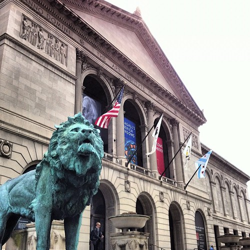 Art Institute of Chicago | by davemehrman
