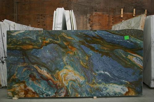 Van Gogh Blue Louise Slab Photo 2 4 12 Flickr