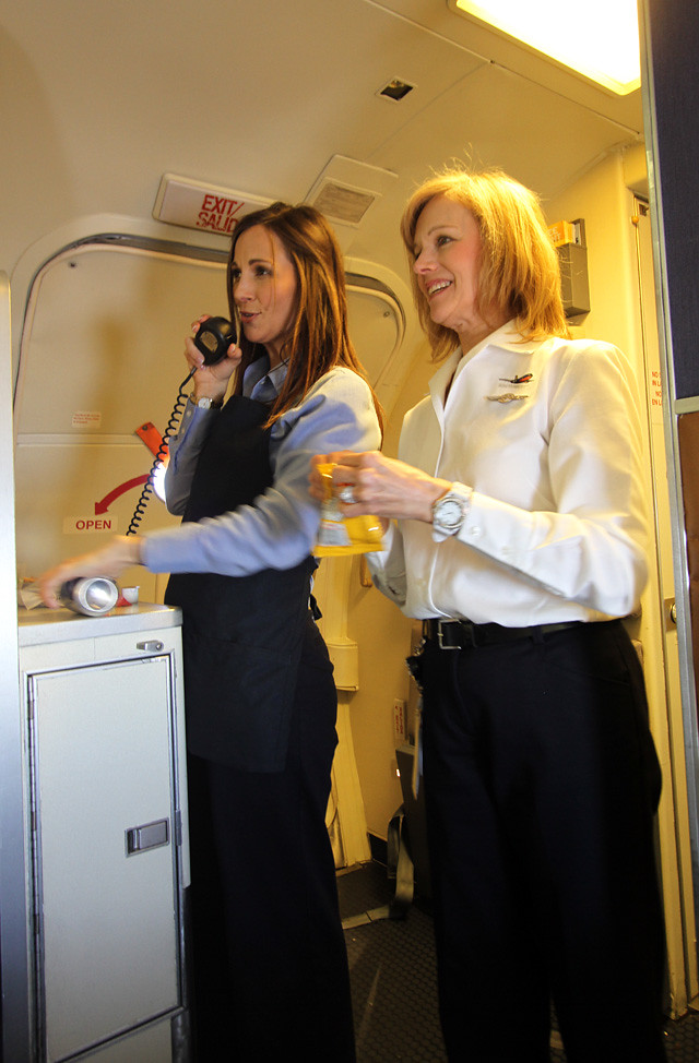 Southwest Airlines Flight 1200 Airplane Food Recipes Flickr