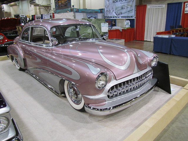 50 chevy paint by larry watson flickr photo sharing. Cars Review. Best American Auto & Cars Review