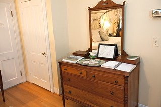 The Magnolia Room Dresser | by PoplarHill