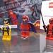 Toy Fair 2012 - LEGO Marvel Super Heroes - 6866 Wolverine's Chopper Showdown - 01