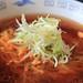 Soy sauce soup base ramen 醤油ラーメン