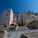 Old Village of Calvi in Corsica