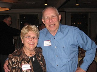 Darlene and Ardean Hauschild WCSA '53 | by University of Minnesota, Morris Alumni Association