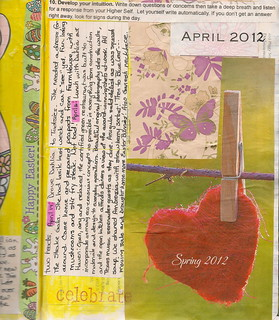 April Journal Page | by snap713