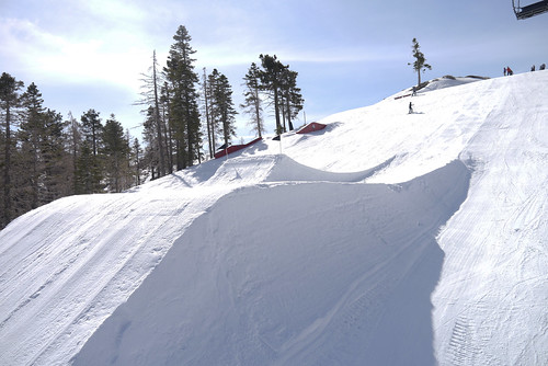 3-16-2012 Bear Mountain | by Big Bear Mountain Resorts