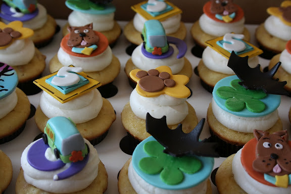 Scooby Doo Cupcakes Scooby Doo Where Are You These Are