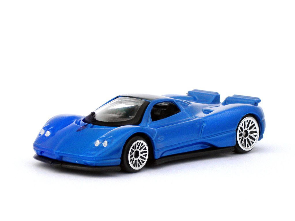 Motor Max Pagani Zonda C12 Pick This Up At Half The