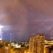 South Loop Lightning Storm
