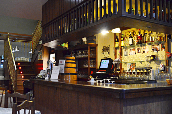 Bar, Bodega Julian, Puerto de la Cruz, Tenerife