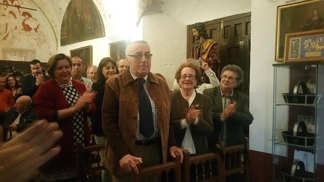 AionSur: Noticias de Sevilla, sus Comarcas y Andalucía 26601541860_d260c5eba5_z_d El sexto número de la Revista Sones clausura el 35 aniversario de la Banda Nuestra Señora de la Victoria Cultura Sin categoría