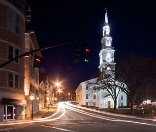 First Baptist Church in America | by @archphotographr