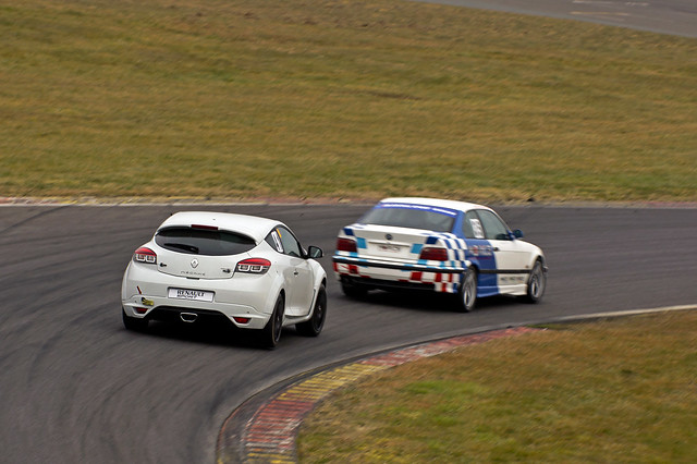 Renault megane rs gr n coupe de france des circuits 2012 flickr photo sharing - Coupe de france des circuit ...