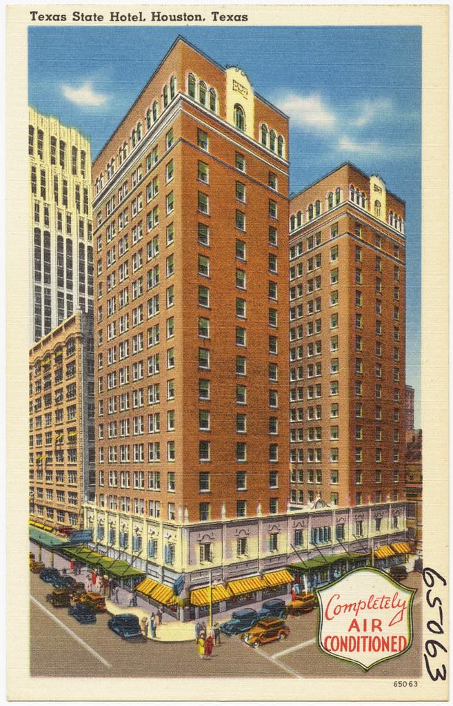 Hotels In Houston Southwest Area